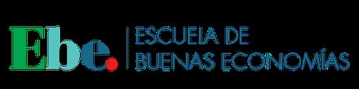 EBE - Escuela de Buenas Economías Página de inicio