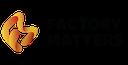 Factory Matters Página de inicio